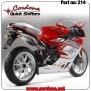 214 - PQ8 Combo Quickshifter MV Agusta