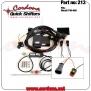 213 - PQ8 Combo Quickshifter Duc 748-998 - 213 - PQ8 Combo Ducati 748-998