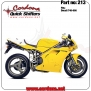 213 - PQ8 Combo Quickshifter Duc 748-998
