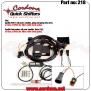 218 - PQ8 Combo Quickshifter Aprilia Dorsoduro - 218 - PQ8 Combo MV Agusta 1000 R, 312, 312RR & Brutale4 coils