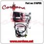 216PEG - Cordona PQ 8 Peg Version Quickshifter Aprilia RSV 4 / Tuono V4 - 216PEG - Cordona PQ 8 Peg Version Quickshifter Aprilia RSV 4 / Tuono V4