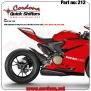 212 - PQ8 Combo Quickshifter Ducatimodel 749-1198