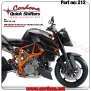 Ducatimodel 749-1198 Quickshifter