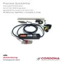 417 GP SG Switch 8 amp Quickshifter