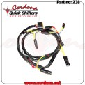 238 - PQ8 Wiring Harness for BMW S1000RR