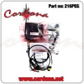 216PEG - Cordona PQ 8 Peg Version Quickshifter Aprilia RSV 4 / Tuono V4