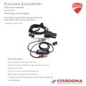 Ducati SportClassic Quickshifter