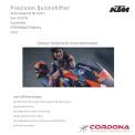 KTM Moto3 Factory 2019 Quickshifter