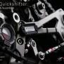Ducati Streetfighter V4 Quickshifter - Blipper