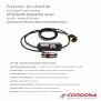 Honda CB650R/CBR650R Quickshifter