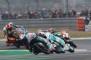 Honda Moto3 Factory -2021 Quickshifter
