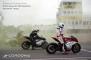 Ducati Panigale V4R                    Quickshifter - Blipper