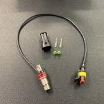 Strain Gauge replacement sensor