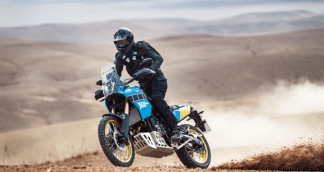 Yamaha Ténéré 700  Quickshifter