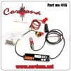 416-MX-QS - PEG Strain Gauge Quickshifter - 416-MX-QS - PEG Stain Gauge Quickshifter