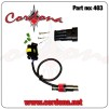 Spare Parts & Installation Material - 403 - Replacement Strain Guage Sensor