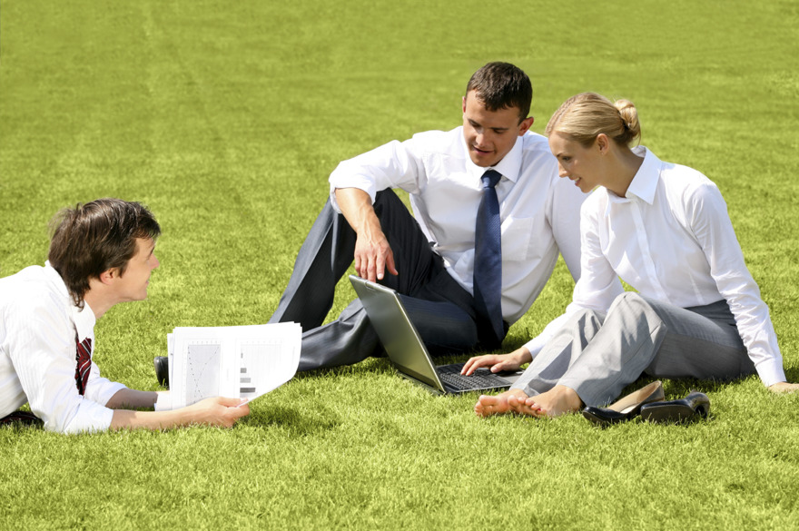 Meningsfullare Möten, Effektiva utbildningar, PB & Partners