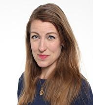 Ingrid AlmgrenSjölander