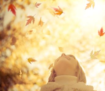 Så mjukstartar du hösten