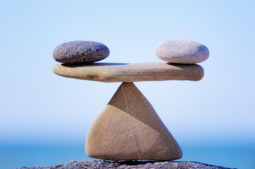 Balance 24, PB & Partners, Petra Brask & Partners, Petra Brask, Effective workflow