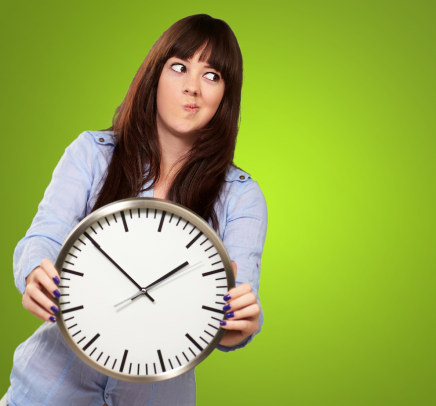 Personal Effectiveness, PB & Partners, Petra Brask & Partners, Time Management trainings