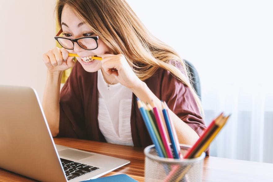 Tips & Inspiration Effektivitet, 9 tips för att hantera prestationsångest, PB & Partners