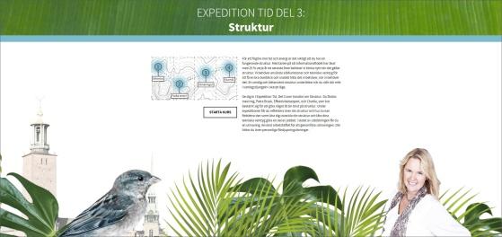 Webbkurs Personlig Effektivitet, Struktur, Expedition Tid, www.petrabraskacademy.se