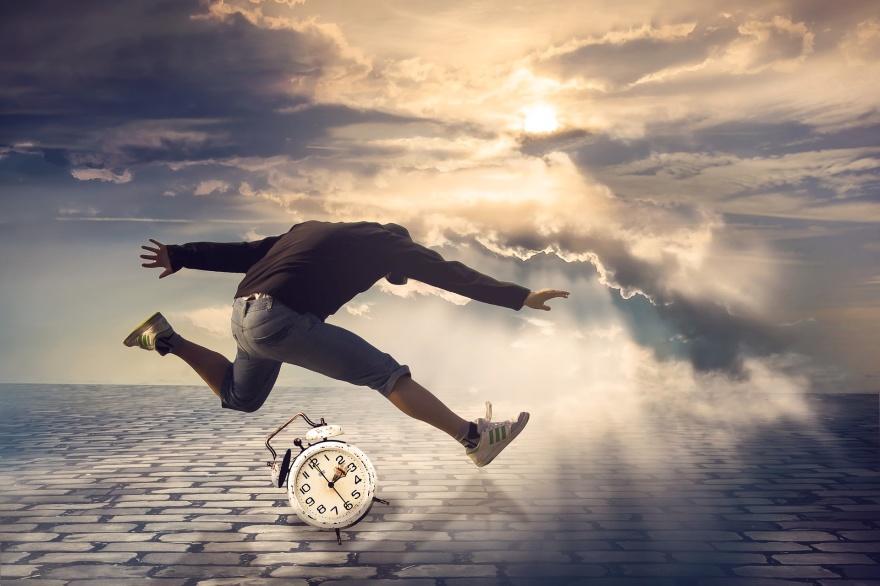 Smarter Time, Effektiva Appar, Petra Brask, PB & Partners, Personlig Effektivitet