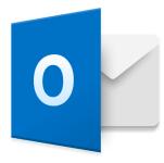 Outlook, app, effektiva appar, PB & Partners, Petra Brask