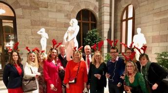 Älskar du julen, eller...? Inspirationsbrev PB & Partners, december 2018
