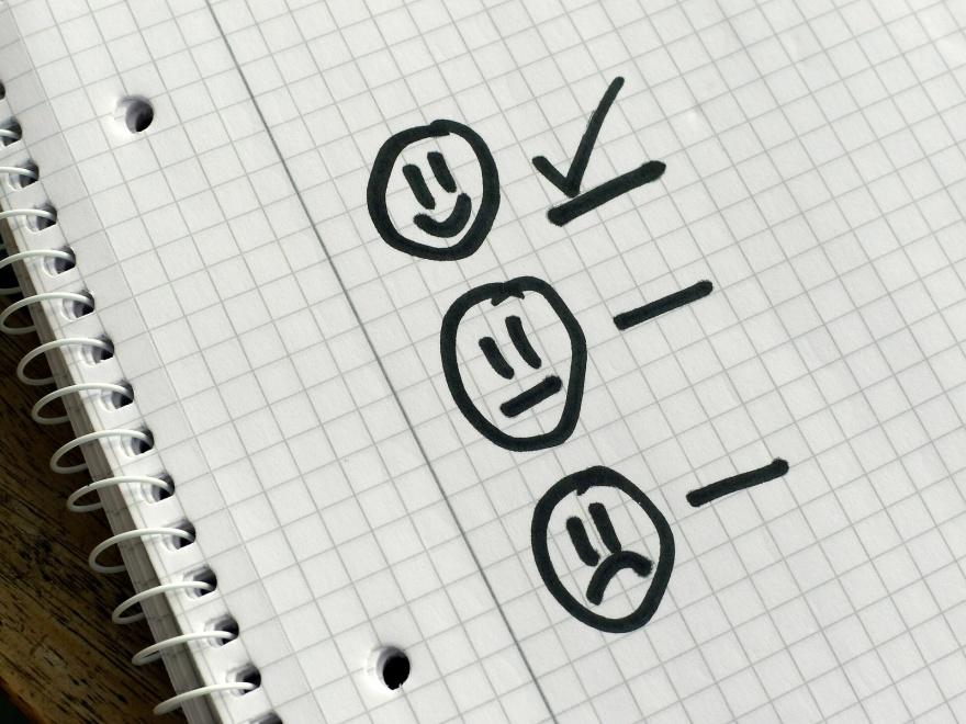 Studievanor - 5 tips, Koll på tiden