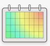 Year in Pixels Mood Analyser, effektiva appar, PB & Partners