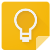 Google Keep, Effektiva Appar