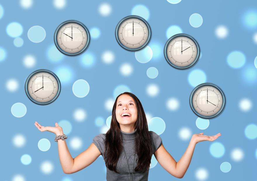 Tips & Inspiration - jobbet, livet och tiden, PB & Partners