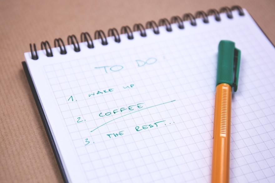 Focus To-Do, Effektiva Appar, PB & Partners