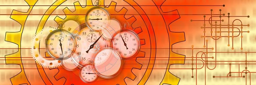 Worktime Tracker, Effektiva Appar, Petra Brask, PB & Partners, Personlig Effektivitet