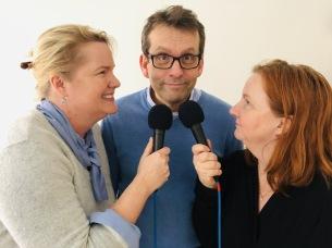 Tidspodden, planeringstid, Jan Winstedt, Petra Brask, Lena Lid Falkman, Fotograf Peter Knutson