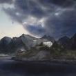 Kabelvåg, Lofoten