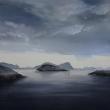 Kabelvåg hamn, Lofoten