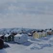 Utsikt från Terassgatan