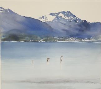 Bjerkvik, Norge