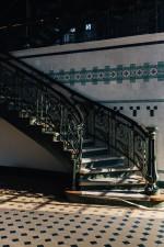 Fennix erbjuder trappstädning