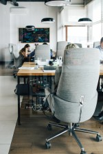Fennix erbjuder kontorsstädning