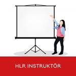 HLR-instruktörskurs - HLR-huvudinstruktörskurs