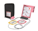 Barnelektroder Lifepak CR plus - för användning på barn och spädbarn