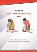 Kursbok HLR-barn hjärt- och lungräddning