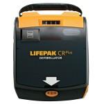 Hjärtstartare Lifepak CR Plus