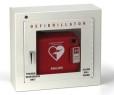 Skyddsskåp till hjärtstartare Philips HS1