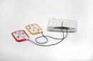 Elektroder till hjärtstartare Lifepak CR 2