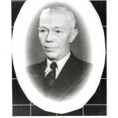 Erik Lundqvist, mjölnare vid Vartorps Elektriska Kvarn 1930-1960